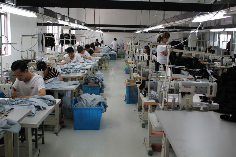 Danske iværksættere hjælper med fabrikskontakt i Kina - Fashion Forum