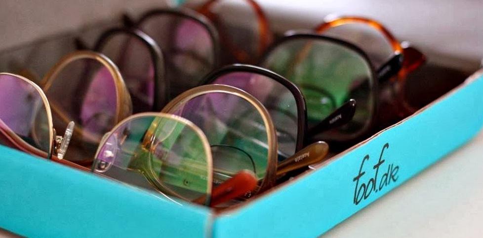 e37856c40910 Briller på nettet - Kundernes tillid vokser hele tiden - Fashion Forum