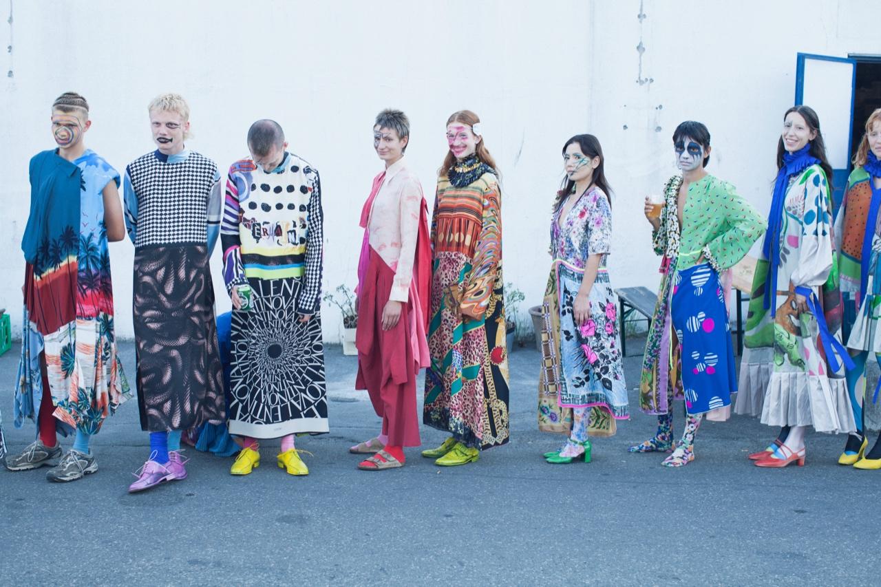 0e50776b8acf Da Bettina Bakdals kjole gik viralt - Fashion Forum