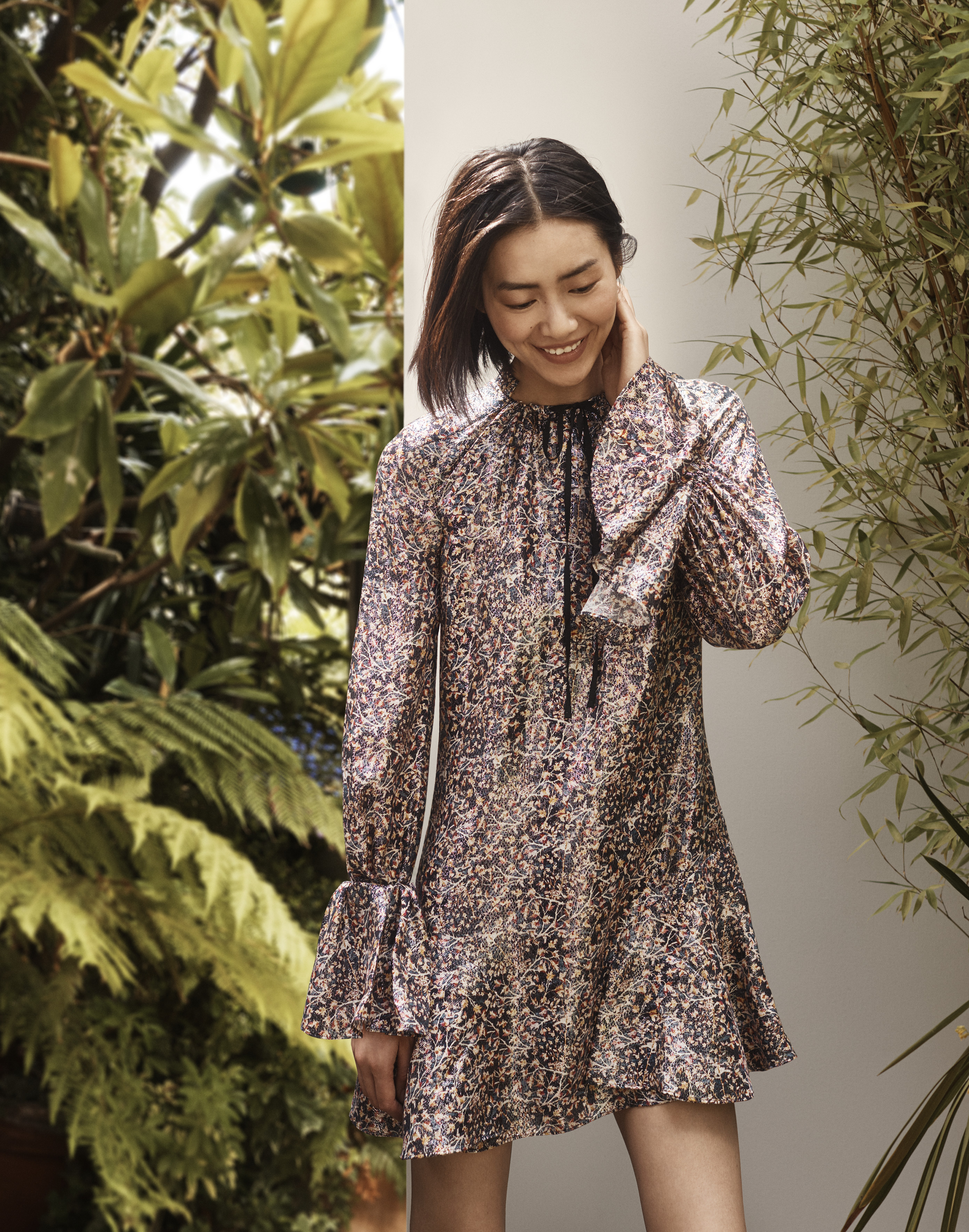 H&M Conscious Exclusive A/W 2018