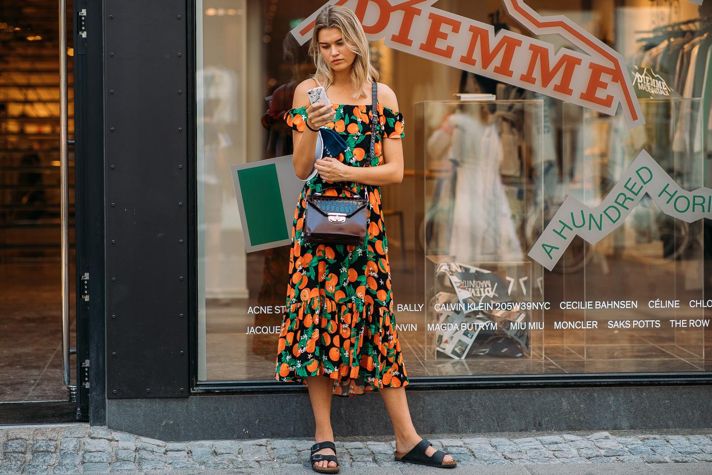 Sådan bliver fremtidens modebranche. DM&T Topmøde 2018