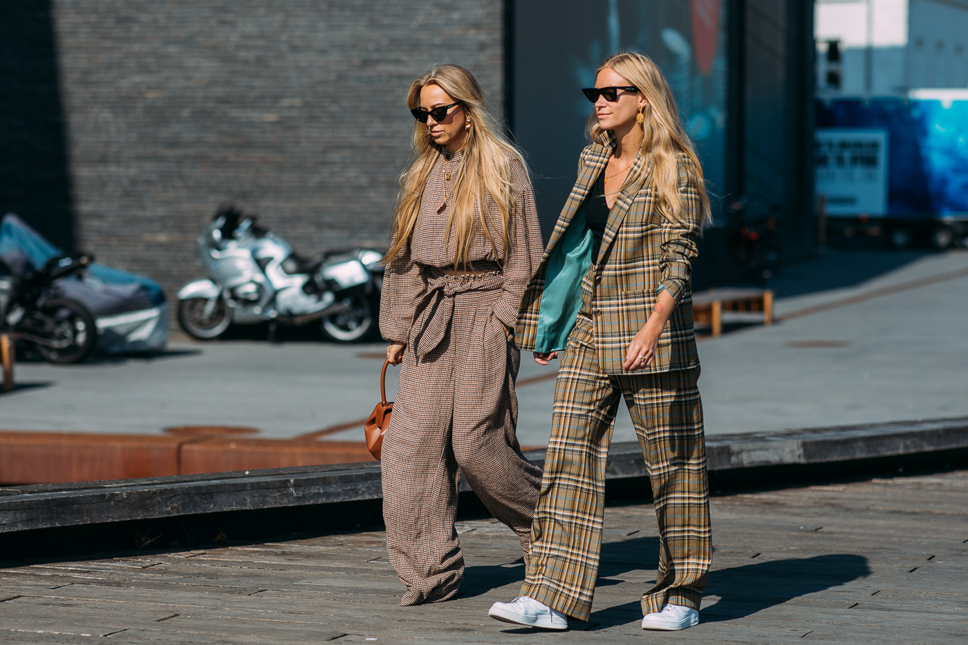 Style du Monde, Streetstyle Copenhagen , SS19