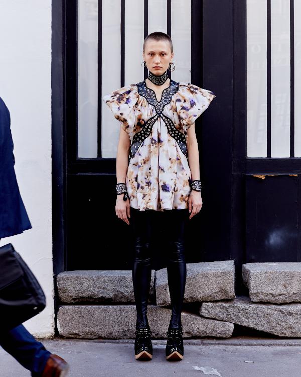 Interview med designer Christine Hyun Mi Nielsen