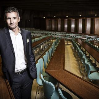 Jesper Uggerhøj træder af som direktør i Kopenhagen Fur