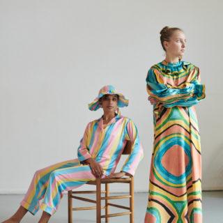 Emilie Helmstedt vinder Magasin du Nord Fashion Prize