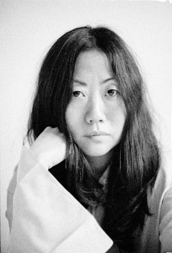 Interview med Christine Hyun Mi Nielsen