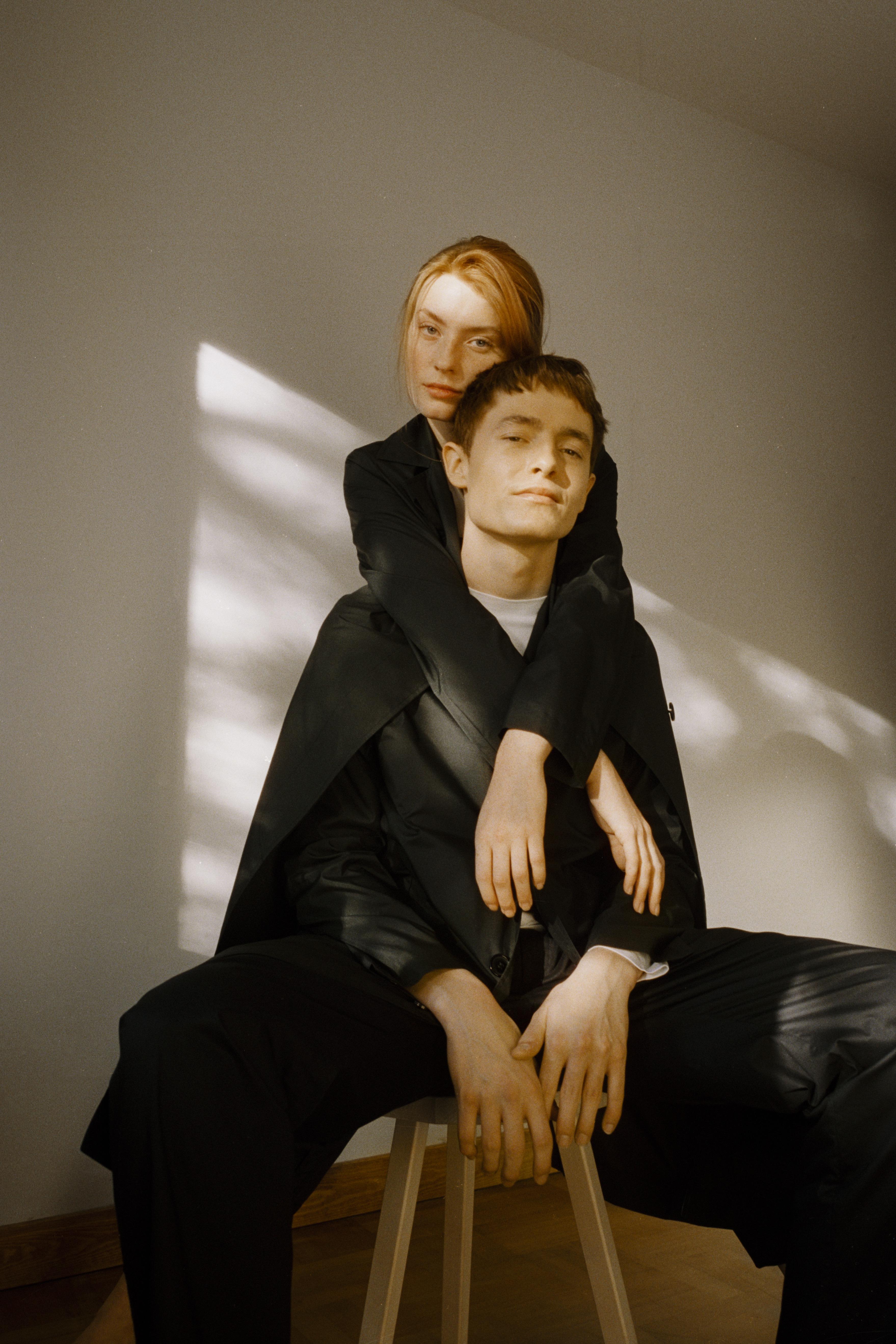 Filippa K og Mistra Future Fashion har skabt to nye produkter, som kan bruges i 24 timer og 50 år og stadig være bæredygtige.