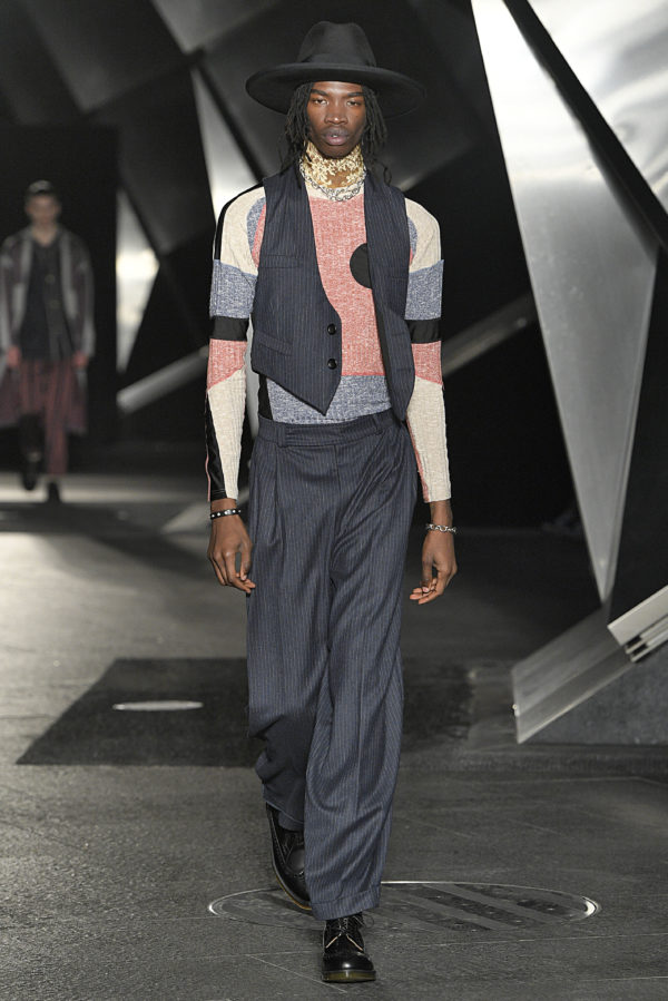 Astrid Andersen AW19