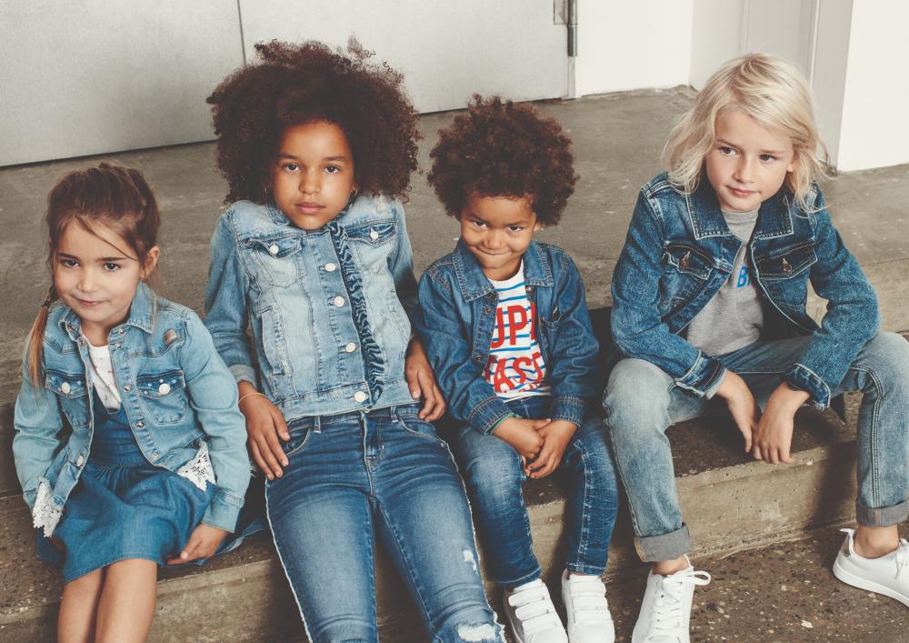 Name It går all in på at blive dansk jeansfavorit til børn.