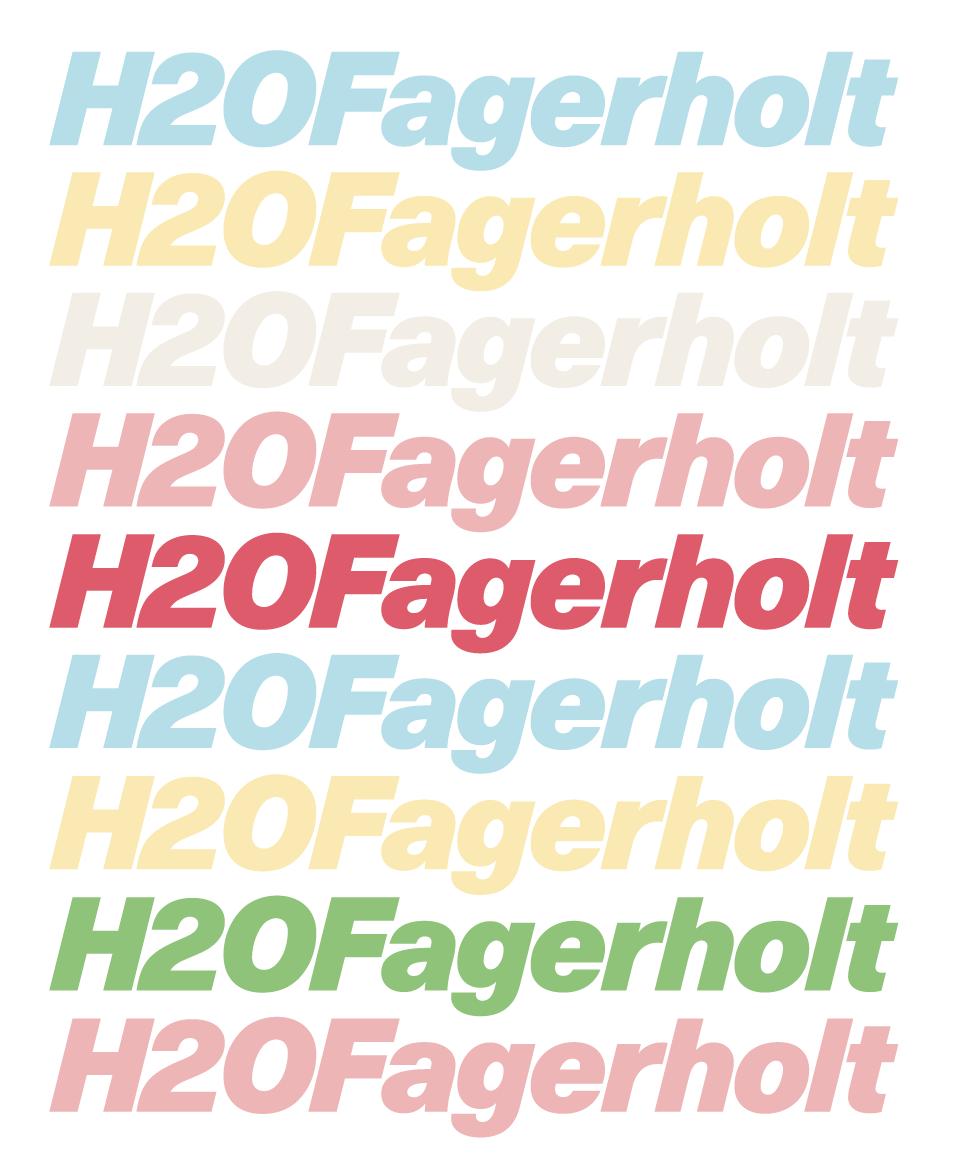 H2OFagerholt