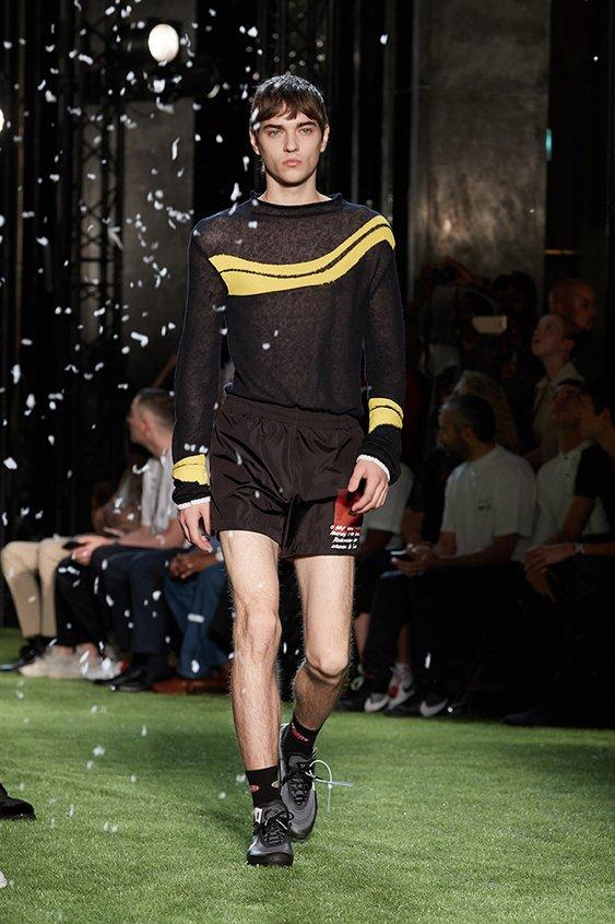791976ba0b4 Fashion talks, nye messestrategier og Off-White til Danmark: Modeugen står  for døren - Fashion Forum