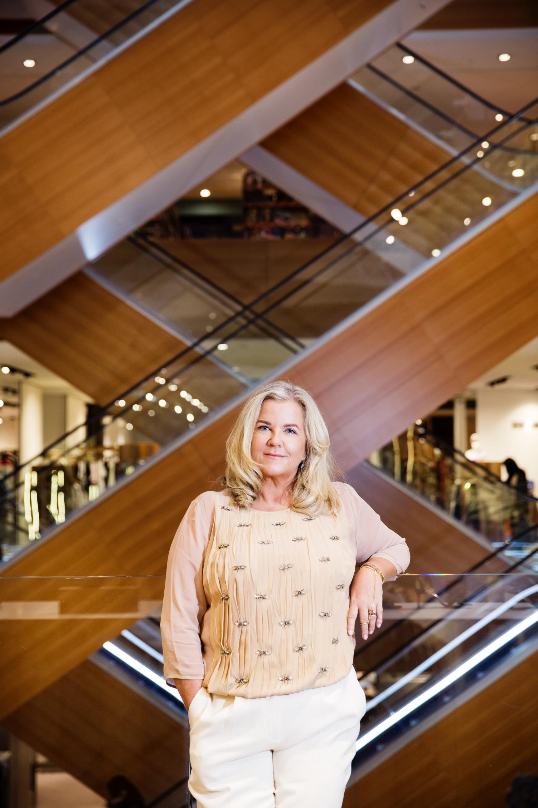 CEO i ILLUM Jeanette Aaen om kvinder i ledelse