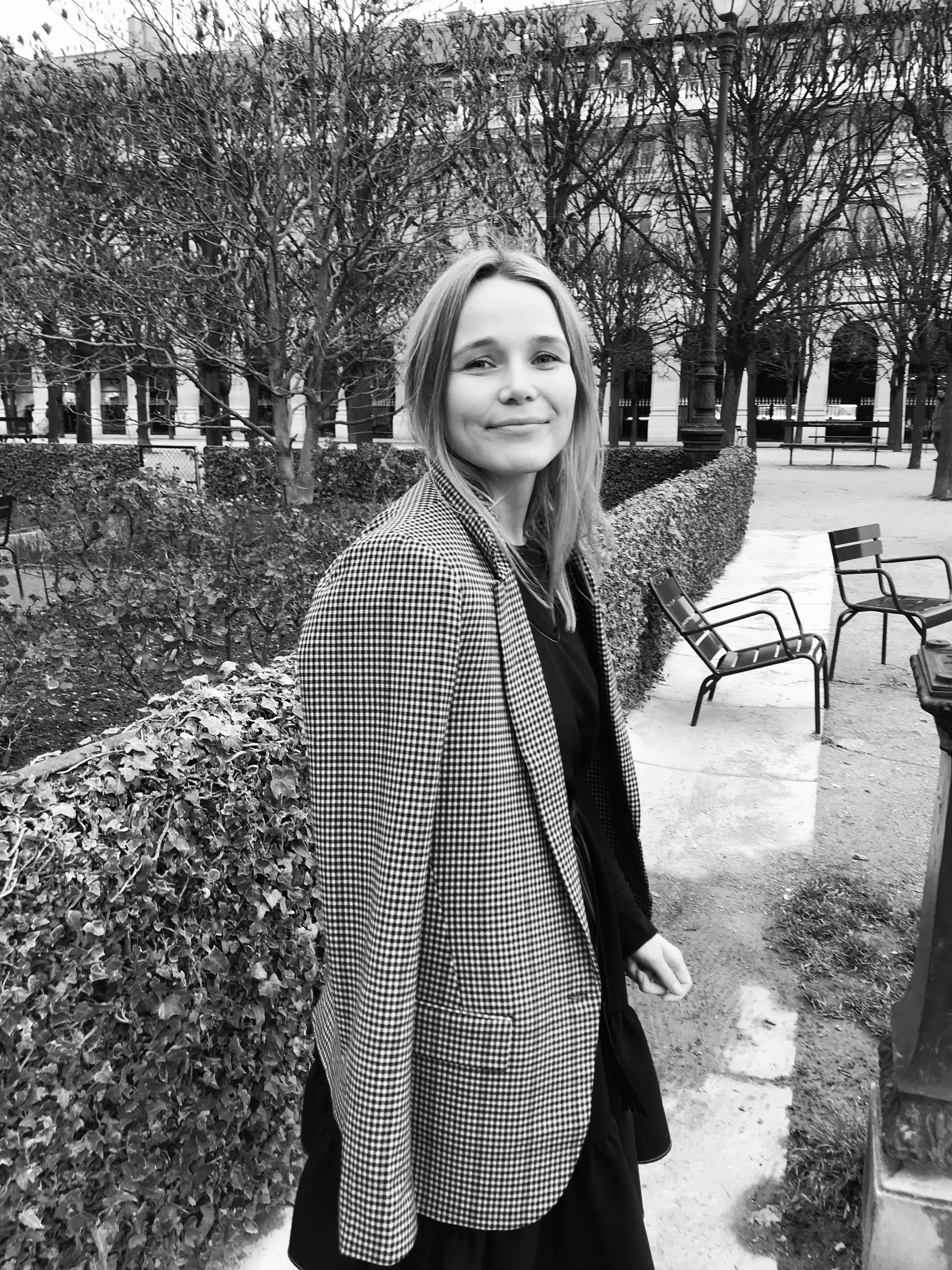Amanda Møller Nielsen er ny Head of PR.