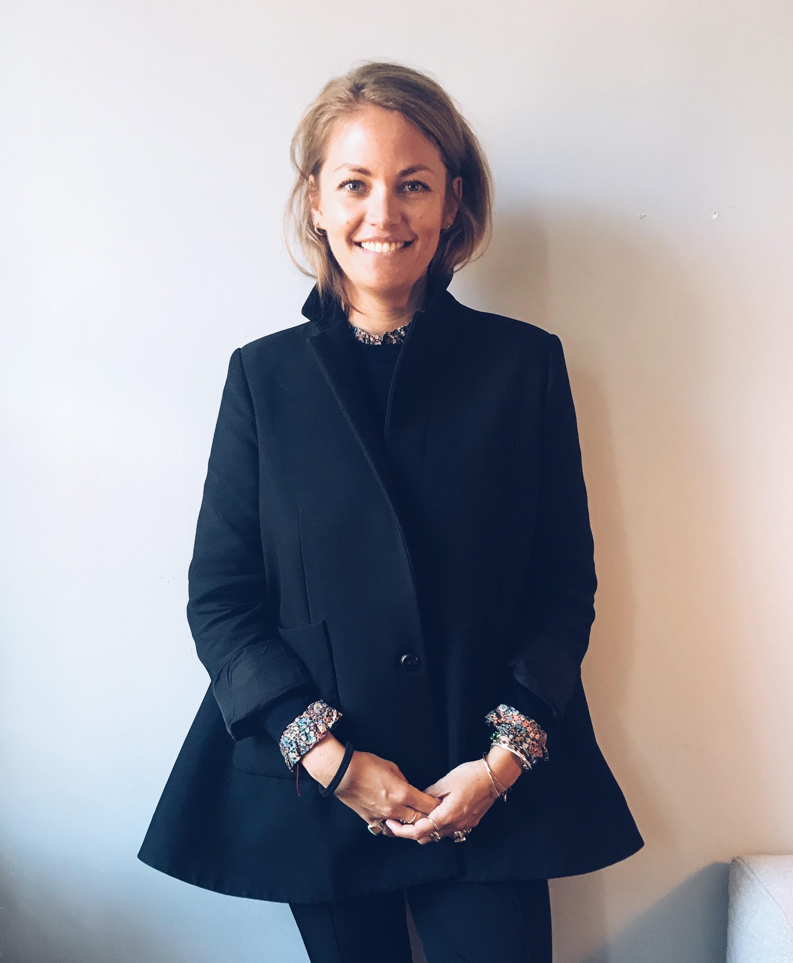 Anne Sofie Dejgaard