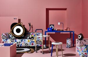Ikea x Colette