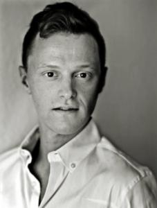 Christian Hansen, Head of PR & Marketing, Samsøe & Samsøe