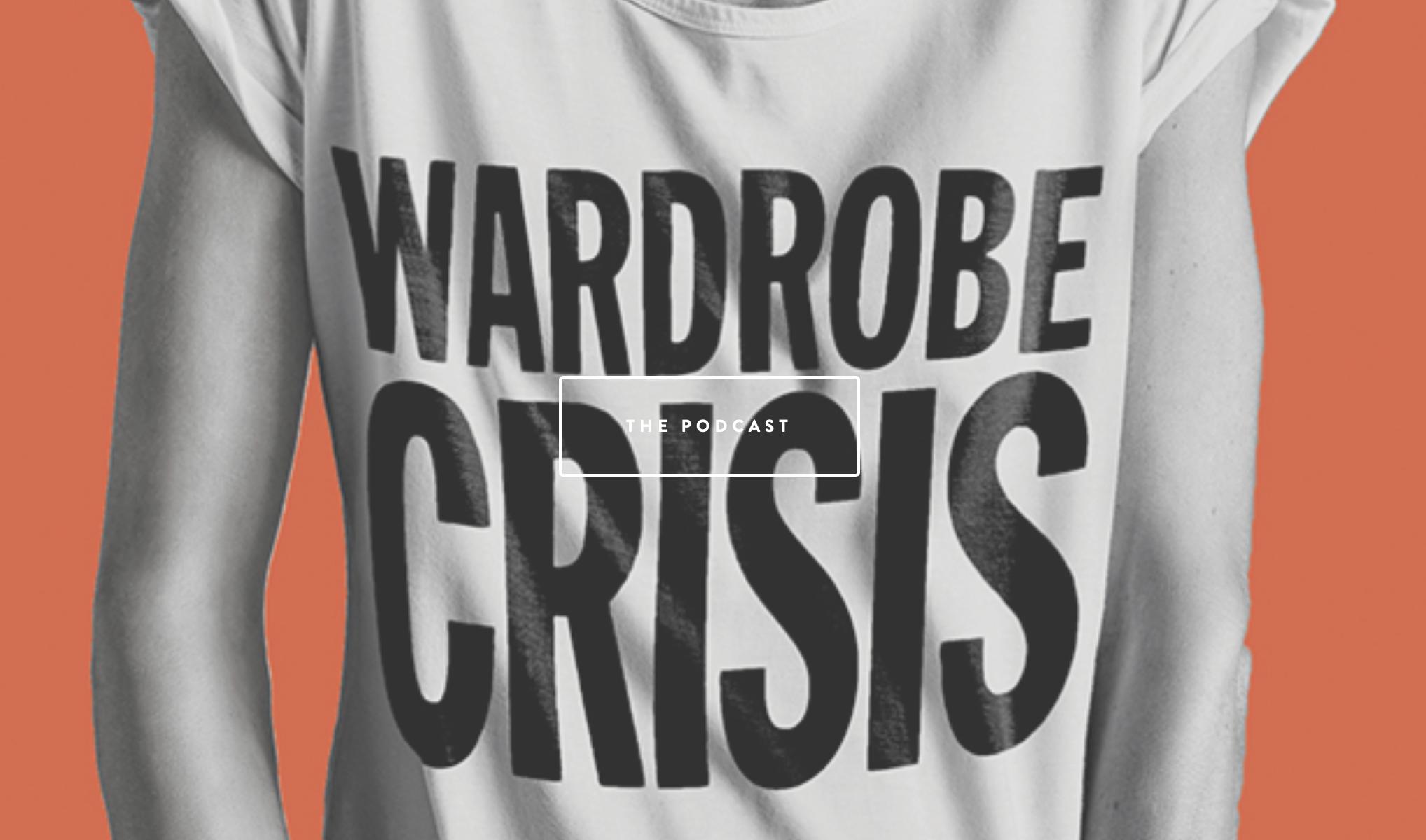 Clare Press - Wardrobe Crises