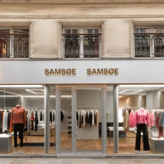 Samsøe & Samsøe Paris