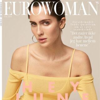 Eurowoman juni 2020