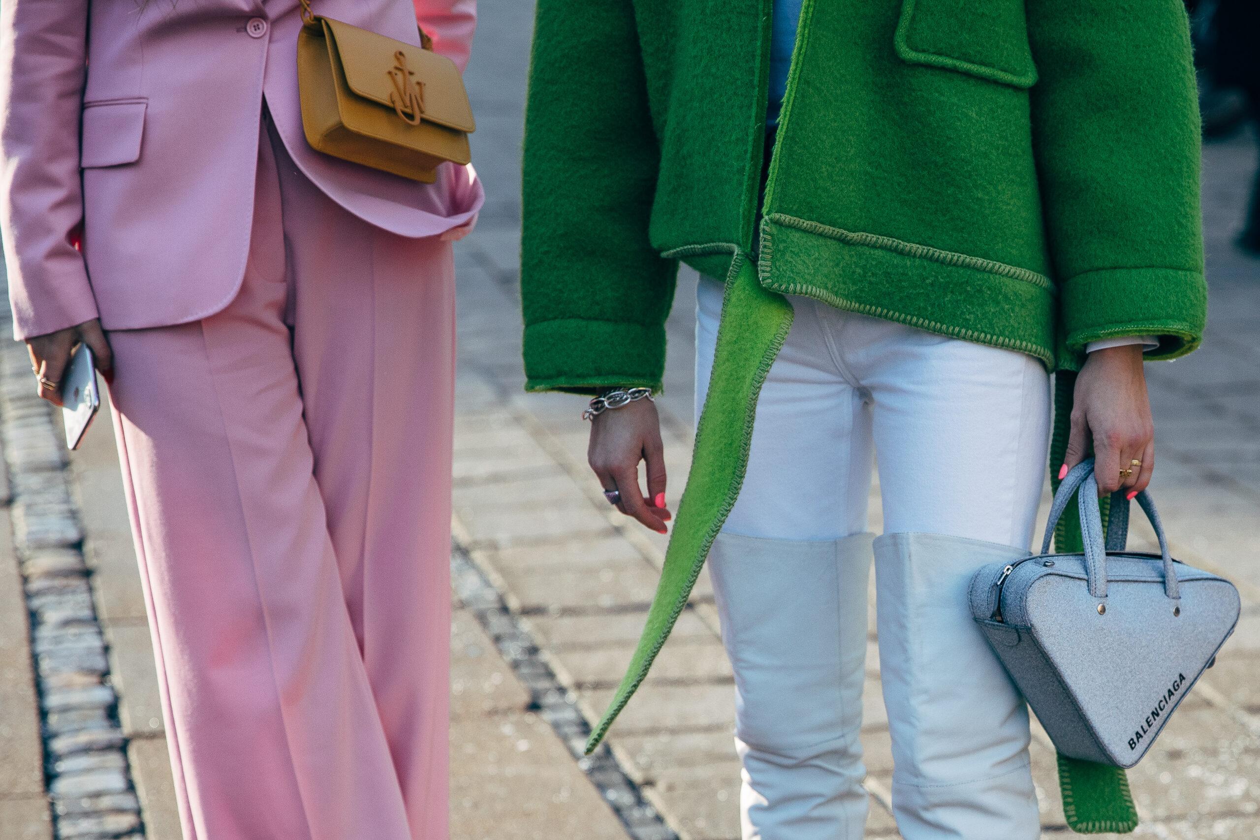 Stærke profiler udpeget til ny taskforce for en grønnere modebranche – Fashion Forum