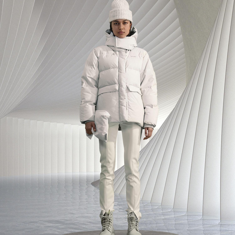 Holzweiler investerer digitalt efter e-handel stigning på 176 procent – Fashion Forum