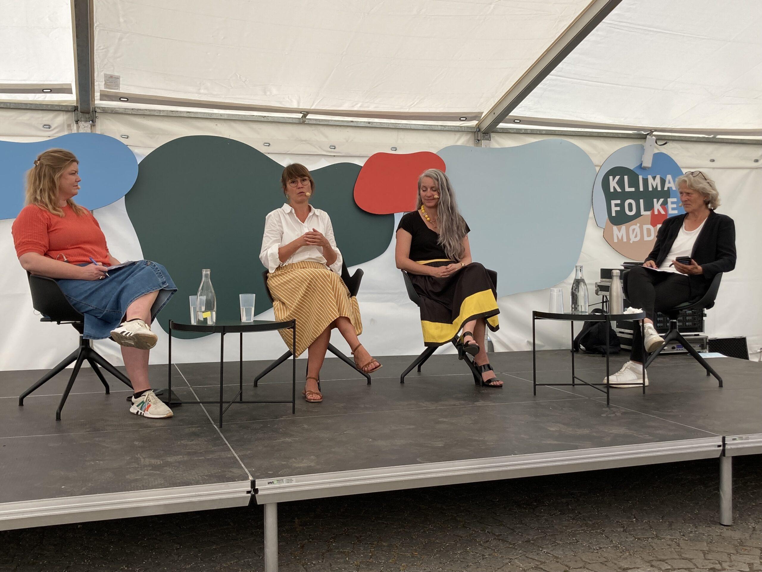 Klimafolkemøde Middelfart 2021