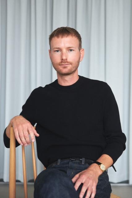 Jakob Boesen, ny Male Wear Responsible i Minimum A/S.